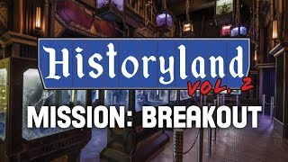 Download Historyland - Guardians of the Galaxy - Mission: BREAKOUT! Video