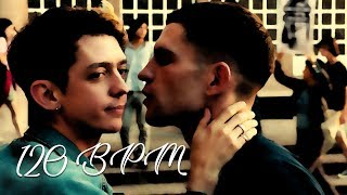 Download 120 BEATS PER MINUTE | Movie Review Video