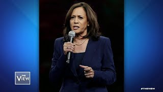 Download Kamala Harris: Extend School Day to 6PM | The View Video