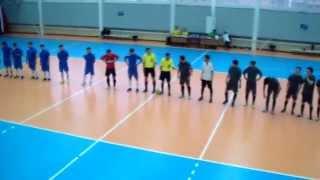 Download Первая Лига Б. II тур. Тарлан 1:2 Фиеста Video