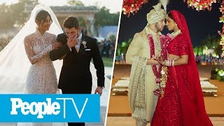 Download Take An Inside Look At Priyanka Chopra And Nick Jonas' Emotional Wedding (Full) | PeopleTV Video