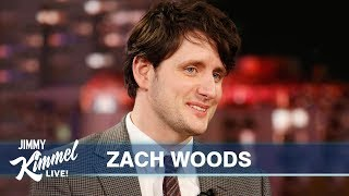 Download Zach Woods on Silicon Valley, Kumail Nanjiani's New Body & Avenue 5 Video