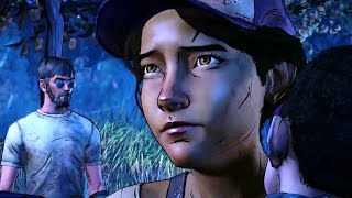 Download The Walking Dead: A New Frontier - Ep 3: Above the Law Trailer Video