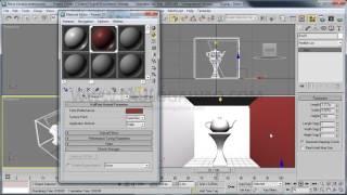 Download Render Interno e Externo - studio max 3d Video