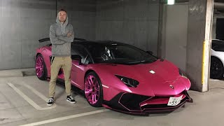 Download The Mysterious Underground Supercars of Tokyo Video