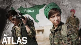 Download How Syria's Kurds are trying to create a democracy Video