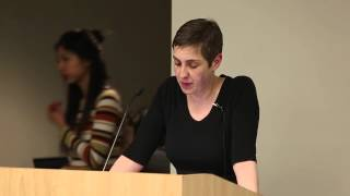 Download Are Men Obsolete? Karen Straughan Speaks at Ryerson University Video