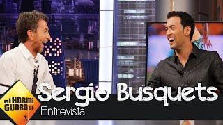 Download Sergio Busquets: ″Lo más raro que me pidió un fan fue que le diera mi coche″ - El Hormiguero 3.0 Video