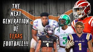 Download Texas' Top 5 Recruits 2019 Video
