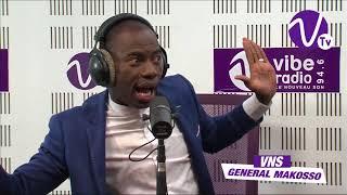 Download General Makosso - Les hommes détestent les poils des femmes Video