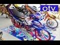 Download Yamaha jupiter z Street racing Kontes motor Ciamis Video