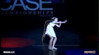 Download Emily .... Scary Child - Talia Munro handover dance Showcase National Finals, Qld 2013 Video