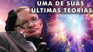 Download O que havia antes do Big Bang?(segundo Stephen Hawking) Video