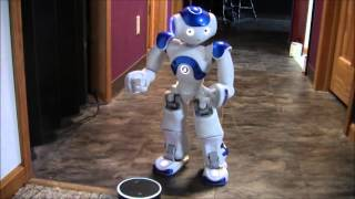 Download Amazon Echo Alexa meets Nao Robot Video