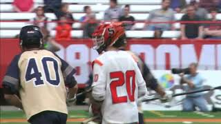 Download Highlights | Syracuse vs Navy Video