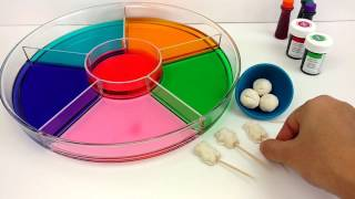 Download Dye Coloring Play Doh Gummy Teddy Bears/Kids Creative Color Fun/Crayola Play Doh Teddy Bear Molds Video