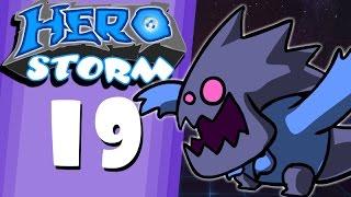 Download HeroStorm Ep 19 Dehaka Park Video
