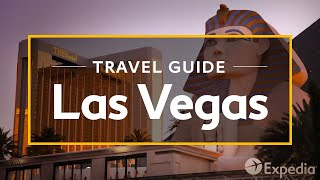 Download Las Vegas Vacation Travel Guide | Expedia Video