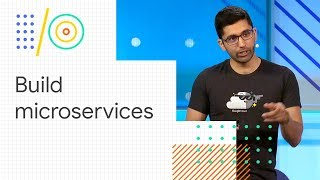 Download Microservices in the Cloud with Kubernetes and Istio (Google I/O '18) Video