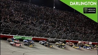 Download Monster Energy NASCAR Cup Series- Full Race -Bojangles' Southern 500 Video