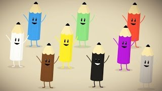 Download The Color Song: A Funny Song Video