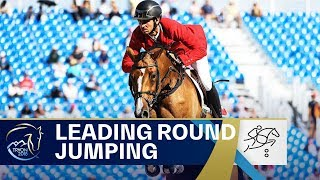 Download Guerdat goes into 1st Place at Speed Competition | Jumping | FEI World Equestrian Games 2018 Video