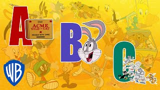 Download ABCs of WB Kids! | Reading Month | WB Kids Video