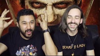 Download Rob Zombies 31 MOVIE REVIEW!!! (WEEKEND OF HORROR: EPISODE 3!!!) Video