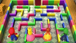 Download Mario Party 10 - All Tricky Mini-Games Video