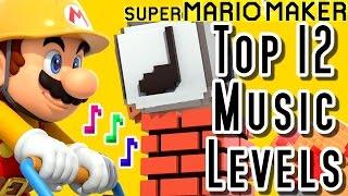 Super Mario World Power-Up Party by AngryLuigi - SUPER MARIO MAKER