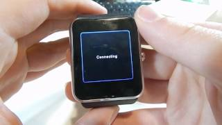Download GT08 Smart Watch Unboxing and First Impressions Video