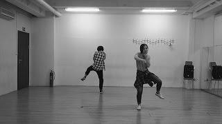Download Daichi Miura and Koharu Sugawara - Unlock [Dance cover by BTH] Video