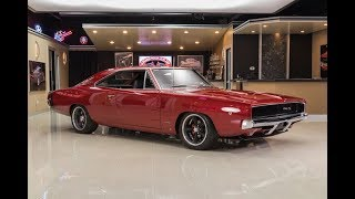 Download 1968 Dodge Charger For Sale Video