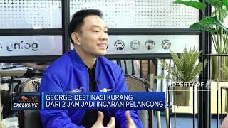 Download Perkuat Partnership, Strategi tiket Dorong Kinerja Bisnis Layanan Perjalanan Video