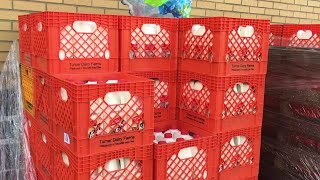 Download Free Milk Friday at Warren Family Mission Video