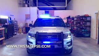 Download 2018 Ford Interceptor Utility Install | Maineville, Ohio Police Dept. ~ HD ~ Video
