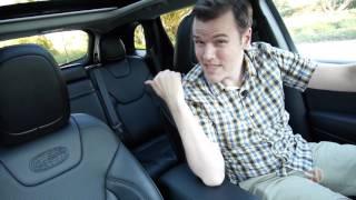 Download 2017 Jeep Cherokee Overland | The Best Cherokee? | Autotrader Video