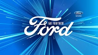Download Ford: Go Further Event 2016 - German Video
