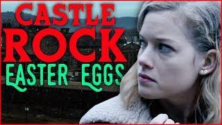 Download Hidden Easter Eggs in the Castle Rock Trailer! Video