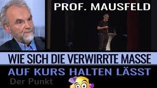 Download Medien & Manipulation - Prof. Mausfeld - Wie die verwirrte Masse auf Kurs gehalten wird Video