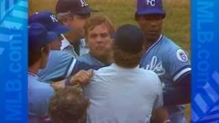 Download George Brett and the pine tar incident Video