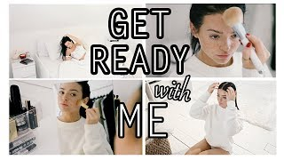 Download FALL MORNING ROUTINE | An EXTRA Get Ready With Me! Video