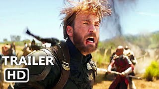 Download AVENGERS INFINITY WAR Official Trailer (2018) Superhero Movie HD Video