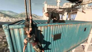 Download Dying Light End Game 3rd Person/Free Camera Video