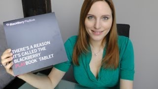 Download I Waited for the Blackberry PlayBook 2.0 Video