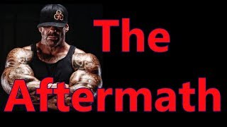 Download The Aftermath & Drama of Rich Piana Video