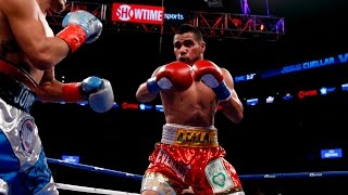 Download Jesus Cuellar vs. Abner Mares | December 10 on SHOWTIME Video