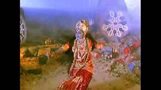 Download Kali Tandav Stuti - namo devi ananta roopini Video