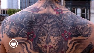 Download My 10 Year Tattoo Transformation | Carlos Costa Video