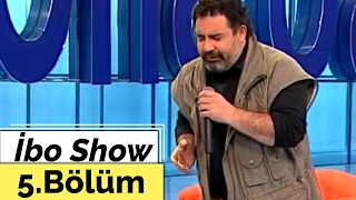 Download Ahmet Kaya & Demet Akbağ - İbo Show - (1997) 5 . Bölüm Video